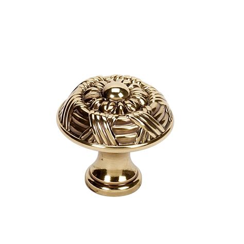 Cabinet Hardware 4 Less Storefront by Knobs4less Offers Alno Aln 52753 Knob Polished