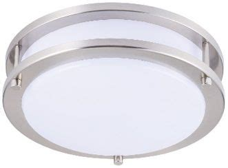 shop portfolio 15 98 in w white flush mount light at lowes flush mount ceiling lights the home depot canada