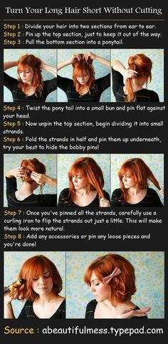 how to cut hair into a long bob 1000 images about faux bob hairstyles on pinterest faux
