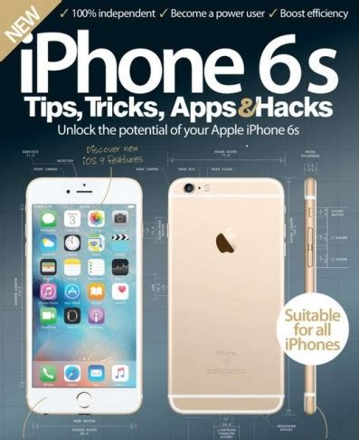 iphone tricks apps hacks iphone 6s vol 1 2016 p2p releaselog rlslog net