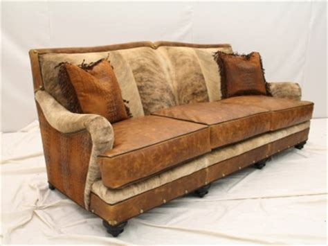 Rustic Sofas Dallas Texas South Western Style Sofas Western Sectional Sofa