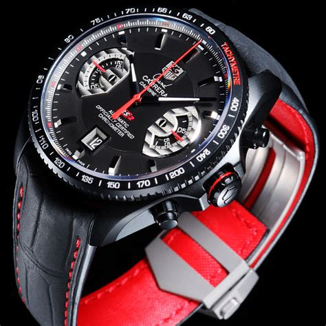 Jam Tangan Montblanc Limited Edition tag heuer grand calibre 17 rs2 watchmarkaz pk