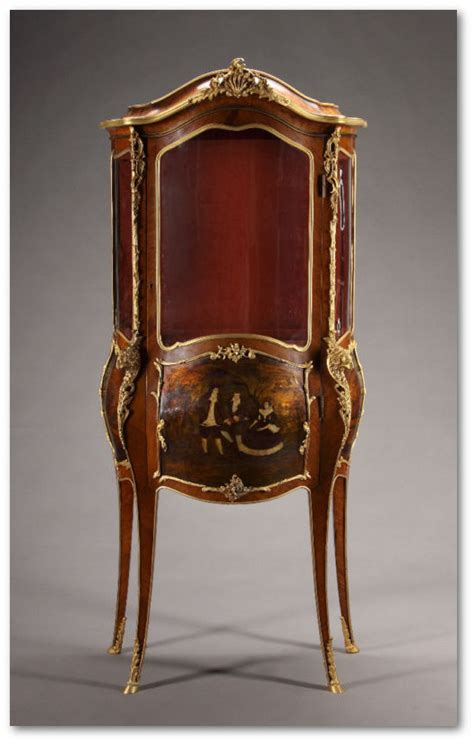 exceptional rare french antique furniture