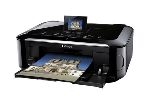 Printer Canon Pixma Mg5320 Inkjet Photo All In One new canon pixma mg5320 wireless all in one inkjet photo printer replace mg5220 ebay