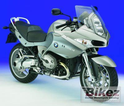 bmw st 1200 2006 bmw r 1200 st specifications and pictures