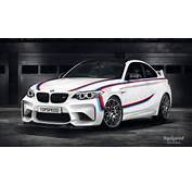 2017 BMW M2 CSL  Picture 645061 Car Review Top Speed