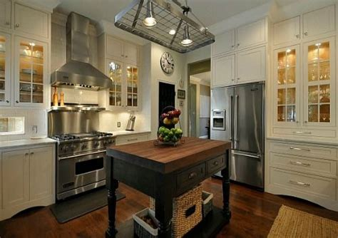 are quot closed kitchens quot making a comeback hooked on houses 44 best house plans images on pinterest home plans