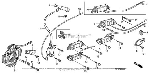honda gxv340 engine wiring diagram wiring diagram