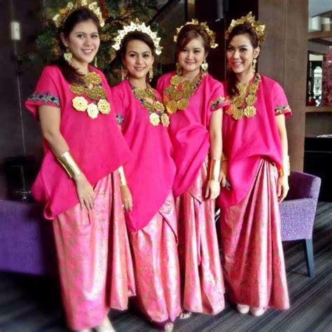 Baju Pesta Makassar the world s catalog of ideas