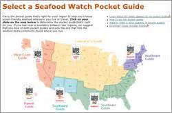 Mba Seafood Pocket Guide by A Guide To Well Food Inc Pbs
