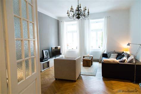 wohnung provisionsfrei münchen design altbau wohnzimmer