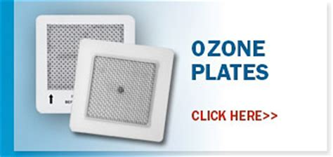 ozone plate alpine ecoquest vollara living air purifier ebay