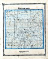 Shelby County Il Search Historic Map Works Residential Genealogy