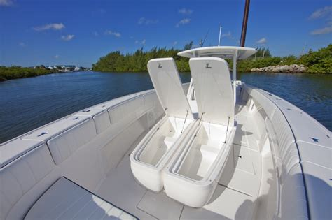 bench seat for center console boat bench seat for center console boat intrepid 40 center
