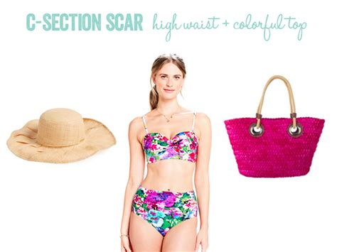 when can you go swimming after c section the best swimsuits for post baby body momtastic com