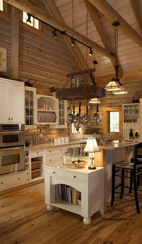 Log Home Kitchen Designs log homes canadian log homes