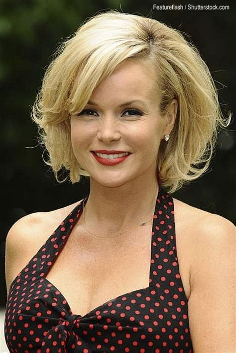 latest hairstyles uk hairdressers gallery amanda holden hairstyles