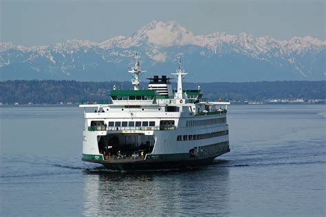 public boat launch whidbey island head of washington state ferries has plans to electrify