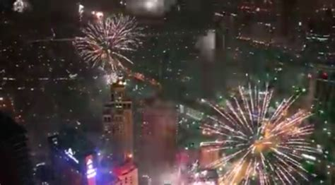 during new year 2015 new year fireworks more in the philippines