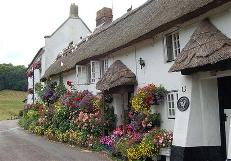 Cottages Branscombe by Cottages A Gallery On Flickr