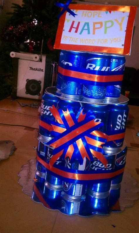 where is bud light made my fiances his dads birthday cake i made beer cake florida