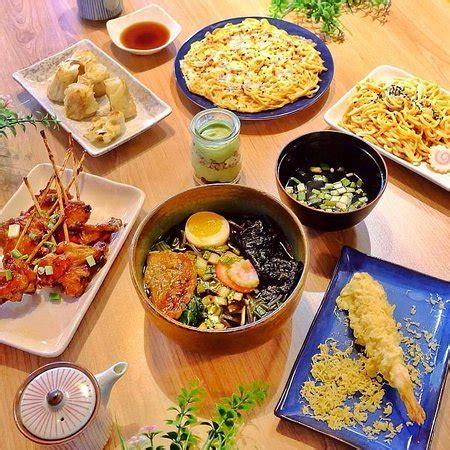 Ramen Moshi Malang best ramen in town ulasan ramen moshi moshi malang