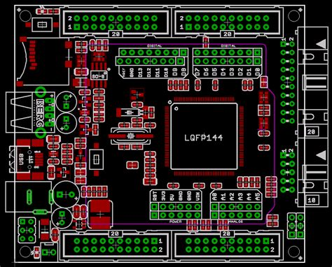 Hack Home Design 3d Android by Stm32f407 Arduino Maple Olimex