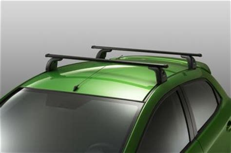 Roof Rack Mazda 2 by Roof Rack C02 Mazda 2