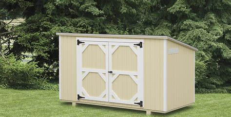 lancaster utility storage sheds small  cost amish barns