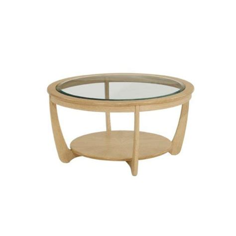 Nathan Coffee Table Nathan Coffee Table In Oak