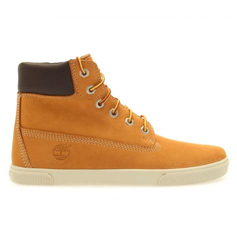 timberland boots for boys buy timberland boys wheat nubuck earthkeepers 2 0 cup
