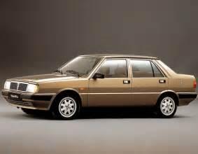 Lancia De Lancia Prisma Une Italienne En Toute Discr 233 Tion