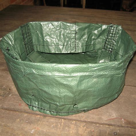 Bag Planter by Planter Bags Wallis Creek Watergarden