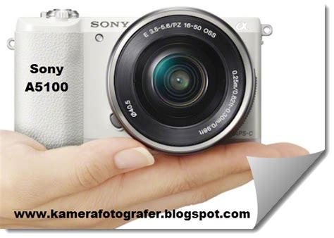 harga dan spesifikasi kamera sony a5100 tahun 2016 tips