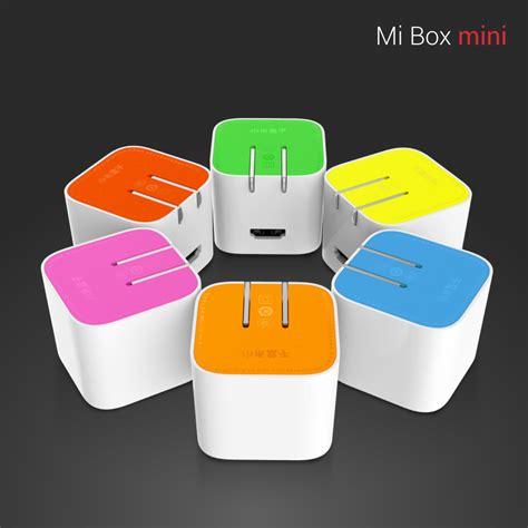 Xiaomi Mi Box Mini xiaomi mi note and mi note pro officially announced