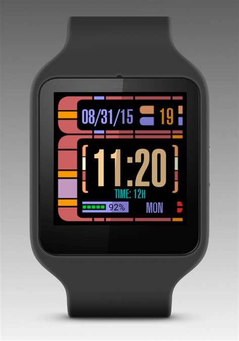lcars android lcars android wear 187 apk thing android apps free