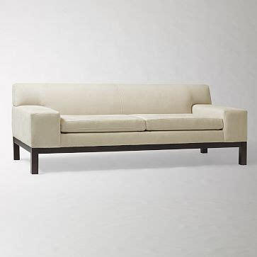 west elm livingston sofa west elm sofa have a seat pinterest products sofas