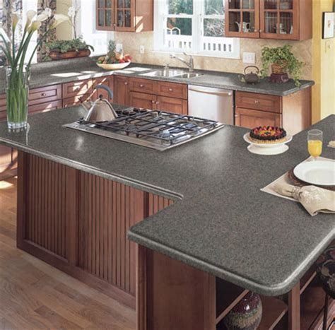 Inexpensive Alternatives To Granite Countertops by Alternatives To Granite Countertops Home Makeover