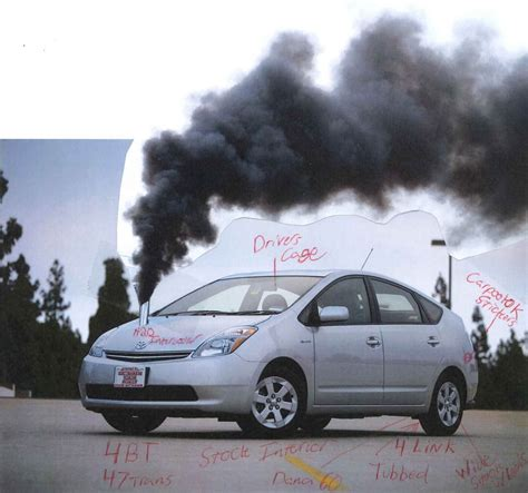 diesel the the diesel prius cooler than it sounds