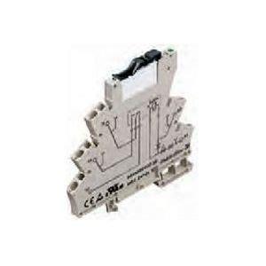 Relay Weidmuller weidmueller 7940004779 terminal blocks sectional relay