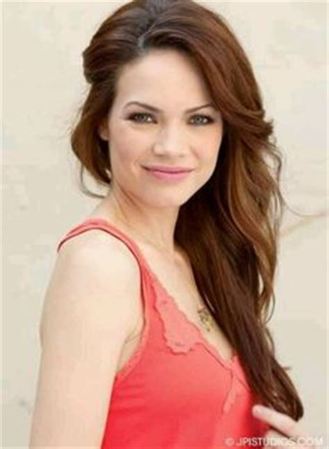 elizabeth from gh new haircut 1000 images about celeb rebecca herbst on pinterest