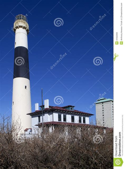 animal house absecon absecon lighthouse in atlantic city new jersey stock