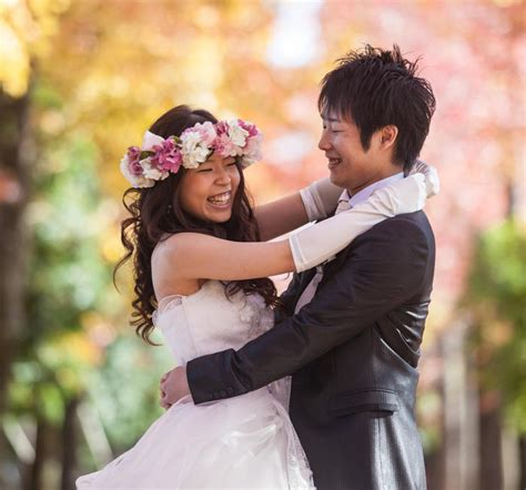 Wedding Ceremony Japan by Japanese And Australian Couples Something In Common