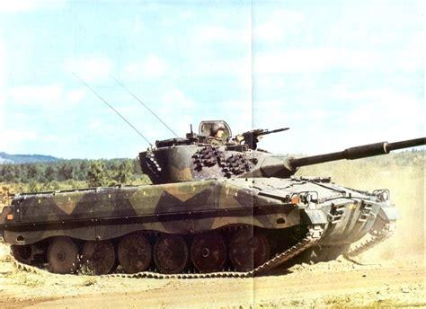 hibious tank ikv 91
