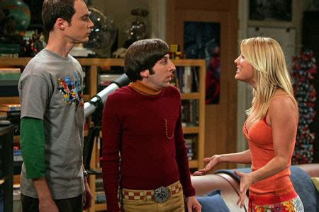 the big bang theory sheldon and penny exchange presents penny hooked on mmorpgs behind my byline