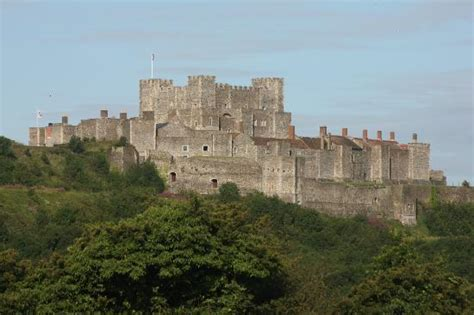 dover castle opinions on dover castle