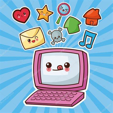 imagenes infantiles medios de comunicacion kawaii dibujos animados medios de comunicaci 243 n social y