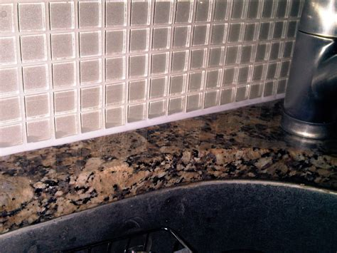 Caulking Kitchen Backsplash Caulking Kitchen Backsplash 28 Images Caulking Kitchen Backsplash 28 Images One Project At A