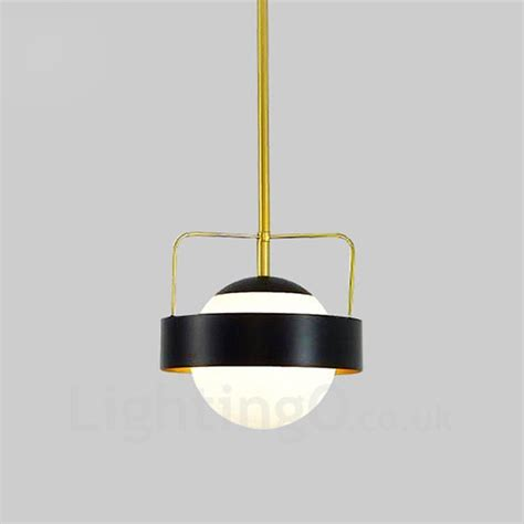 1 Light Modern Contemporary Ceiling Lights Copper Contemporary Pendant Lights Uk