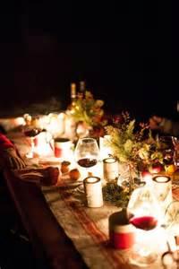 beautiful table 18 beautiful outdoor christmas table settings digsdigs
